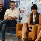 Jasmine Trinca torna a Giffoni: «Vi racconto la storia che ho scritto per Topolino» Video
