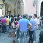 Jabil, gli operai a Roma per l'incontro al ministero