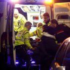 Benevento, donna 36enne colpita al petto da un razzo: è in rianimazione