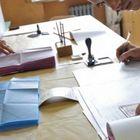 Pressioni del presidente di seggio su uno scutatore, indagini a Nocera