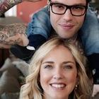Chiara Ferragni di nuovo incinta? Il particolare nella foto con Fedez e Leone