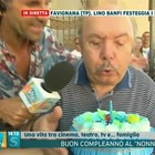 Lino Banfi compie 83 anni: «Vorrei rivivere il giorno del mio matrimonio»