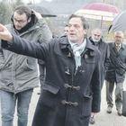 Avellino, Biancardi alza le barricate: «Allo Stir soltanto i nostri rifiuti»
