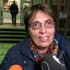 Napoli, ecco la donna che ha difeso l'immigrato in Circumvesuviana