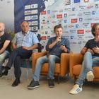 Ficarra e Picone presentano il cortometraggio «Processo a Rocco Chinnici» a Giffoni Film Festival