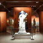 Mann e Pompei all'Ermitage, oltre 200 opere in Russia