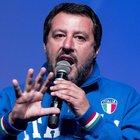 Salvini in tour a Pietrelcina: «Prego per Noemi, andrò a trovarla»