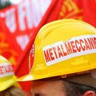 Metalmeccanici, sciopero nazionale: il 14 giugno manifestazione a Napoli