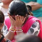 Bimba di 2 anni uccisa e gettata in una discarica