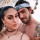 Cecilia Rodriguez e Ignazio Moser, il segreto hot sotto le lenzuola
