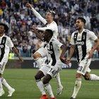 La Juve campione scimmiotta gli azzurri: «Napoli usa il sapone»