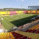 Benevento, il Comune diffida il club per le utenze allo stadio