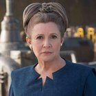 Grazie al materiale già girato, Carrie Fisher tornerà a interpretare la principessa Leila di Star Wars
