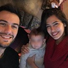 Ariadna Romero rivela a Domenica Live: «Pierpaolo adorava il piccolo ma non c'era per me»