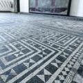 L'ultimo tesoro del Mann: sotto la moquette riecco i mosaici