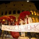 Prostituzione, la Consulta salva la legge Merlin