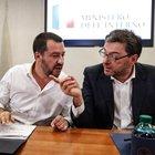 Salvini: se vinco io la Tav si farà «Alleati innervositi dai sondaggi»