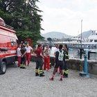 Tuffo nel lago per la fine della scuola, muore 15enne