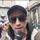 «I say», ecco la crew JS3: Valerio Jovine torna in studio con il fratello Massimo