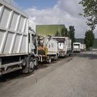 Caserta, una luce nel tunnel rifiuti: l'umido sarà smaltito nel Salernitano
