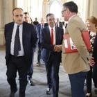 Bonisoli: a Caserta e Pompei un manager per le gare d'appalto