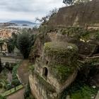 Visite guidate: alla scoperta della tomba di Virgilio