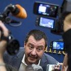 Salvini torna a Napoli: «Contro i clan l'impegno di tutti»
