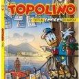 Topolino-Canova trova l'ispirazione a Napoli: omaggio a fumetti al Comicon