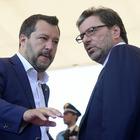 Giorgetti difende i minibot: «Acceleriamo i pagamenti»