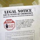 No Vax organizzano «Feste del morbillo» a NY