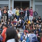 Studenti sospesi dopo lo sciopero, sette giorni per le giustifiche