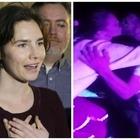 Amanda Knox si sposa: la proposta del fidanzato Christopher è da brividi