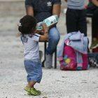 Napoli, bambina rom ricoverata al Santobono: ha subito abusi
