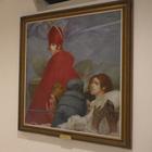 Arte sacra in penisola sorrentina: al via la mostra nell'ex Cattedrale