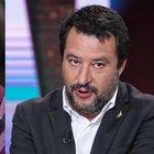 Salvini contro de Magistris: «Fa le supercazzole»
