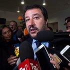 Salvini e il voto in Umbria: se stravinco mando a casa il governo