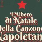 Al Gambrinus s'illumina l'albero della canzone napoletana: ci sono anche gli Squallor