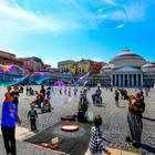 Napoli, Pasqua col pienone ma un turista su tre non paga