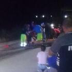 Scontro auto-scooter nel Fortore: grave sedicenne