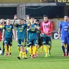 Benevento, tris al Carpi: la corsa riprende
