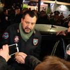 Sgomberi nel rione Salicelle, Salvini: «Dalle parole ai fatti»