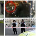 Attentato a Westminster, auto ferisce due pedoni