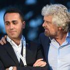 Psicodramma M5S, Di Maio blindato da Grillo e Casaleggio: «Vai avanti»