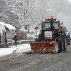 Arriva l'impulso polare: neve a quote basse, fiocchi anche a Napoli