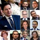Per il Conte bis 21 ministri, 7 le donne