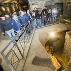 Catacombe, il Vaticano apre: «Azzeriamo il debito pregresso»
