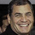 Ecuador, mandato arresto per l'ex presidente Correa