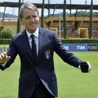 Mancini, buona la prima se vince l'umiltà