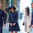 Monarchia social: Harry-Meghan e William-Kate ai ferri corti, ma 'uniti' dal gruppo WhatsApp