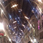 La bufala social delle luci di Natale a via Toledo: non è Napoli, ma Malaga